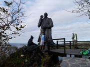 Tirjettas, Isla San Cristobal, Galapagos Islands