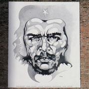 Che Guevara Square, Rosario, Argentina