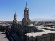 La Trattoria del Monasterio, Arequipa, Peru