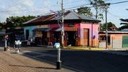 Juayua, Ruta de las Flores, El Salvador