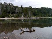 Lago Perito Moreno - Bariloche, Argentina