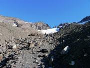 Martial Glaciar - Ushuaia, Argentina