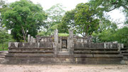 Chiva Devale - Ancient City of Polonnaruwa