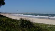 Stockton Beach, Newcastle, New South Wales, Australia