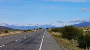 Los Alerces National Park - Esquel, Argentina