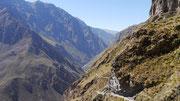 Colca Canyon (near Arequipa), Peru