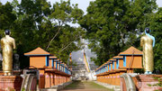 Buddha, Ancient City of Sigiriya