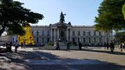Palacio Nacional - San Salvador, El Salvador