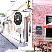 Colonia del Sacaramento, Uruguay