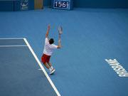 Gilles Simon (FRA) vs James Duckworth (AUS)