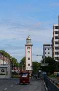 Presidential Clock Tower, Colombo