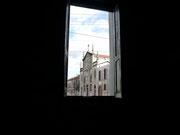 view from the Museo de la Revolucion - Leon, Nicaragua