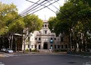 Banco Hipotecario Nacional - Mendoza, Argentina