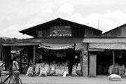 roadside store...