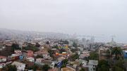 Pablo Neruda's House - Valparaiso, Chile