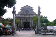 Dumaguete Catholic Church