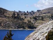Isla del Sol (Lake Titicaca), Bolivia
