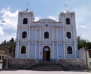 Guano, Ecuador