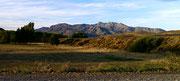 Los Alerces National Park to Esquel via Ruta 40