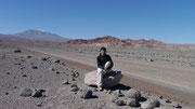 San Pedro de Atacama Salt Flats, Chile