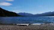 Lake Futalaufquen, Los Alerces National Park - Esquel, Argentina