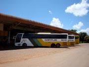 Belo Horizonte to Foz do Iguaçu