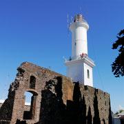 Faro in Colonia del Sacaramento, Uruguay