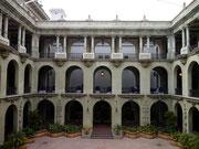 Palacio Nacional de Guatemala in Guatemala City, Guatemala