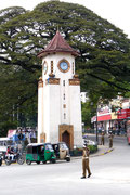 Clock Tower, Kandy