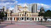 Estação Central - Metrô, Belo Horizonte, Brazil