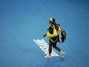 Serena Williams (USA) vs Bojana Jovanovski (SRB)