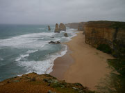 12 Apostles - Great Ocean Road, Melbourne, Victoria
