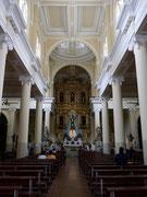 Iglesia de San Francisco, Guayquil, Ecuador