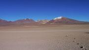 Arbol de Piedra, Bolivia (San Pedro de Atacama, Chile to Uyuni, Bolivia)