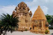 Po Nagar Towers, Nha Trang, Vietnam