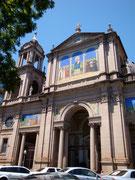 Catedral Metropolitana, Porto Alegre, Brazil