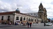Catedral de Guatemala, Guatemala City, Guatemala