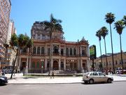Secretaria Municipal de Administração de Porto Alegre, Brazil