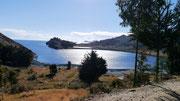 Copacabana (Lake Titicaca), Bolivia