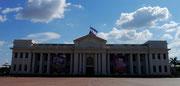Palacio de la Cultura - Managua, Nicaragua