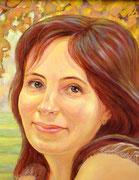 портрет Лариса(фрагмент)