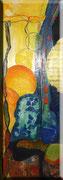 Klangwelten  35 x 100 cm