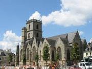 église de Ploërmel