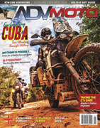 Ausgabe 06/2017 | Reisebericht Kuba | A Ride through Cuba