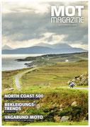Ausgabe 01/2017  Reisebericht Schottland | North Coast 500