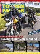 Ausgabe 08/2019 | Motorradkombis für Damen | Ein Überblick mit Bea