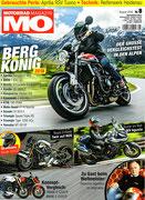 Ausgabe 08/2018 | Technik | Zu Besuch im Reifenwerk Heidenau | Die Entstehung eines Motorradreifen