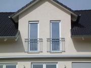 1. Französische Balkone