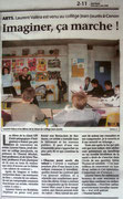 Sud-Ouest / 5 Mars 2008