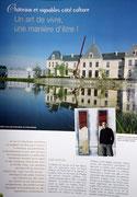 tourisme Aquitaine / été 2007